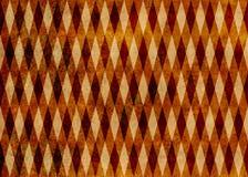 Безшовная геометрическая картина Стоковое Фото