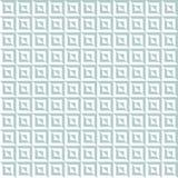 Безшовная геометрическая предпосылка вектора Стоковые Изображения RF