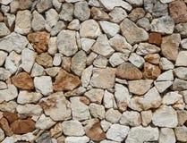 Безшовная грубая каменная текстура Стоковые Изображения RF