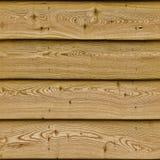 безшовная древесина текстуры Стоковое Изображение