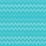 Безшовная декоративная предпосылка с с линиями зигзага иллюстрация штока