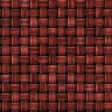 Безшовная деревянная естественная текстура холста Стоковое Изображение