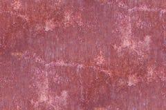 Безшовная заржаветая текстура металла Стоковые Изображения