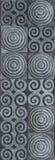 Безшовная индонезийская картина плиток Стоковые Фотографии RF