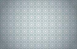 Безшовная иллюстрация вектора картины Стоковое Изображение RF