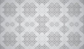 Безшовная иллюстрация вектора картины Стоковые Фотографии RF