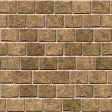 безшовная каменная текстура Стоковая Фотография