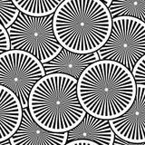 Безшовная картина вектора Стоковые Фотографии RF
