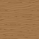 Безшовная картина деревянной текстуры Стоковые Фотографии RF