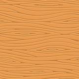Безшовная картина деревянной текстуры Стоковые Изображения RF