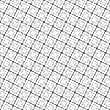 Безшовная картина линий и точек геометрические обои необыкновенно иллюстрация штока