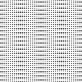 Безшовная картина квадратов предпосылка геометрическая Стоковое Изображение RF
