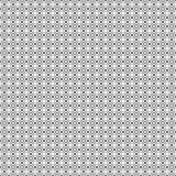 Безшовная картина косоугольников и точек предпосылка геометрическая Стоковые Фото