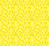Безшовная картина косоугольника Стоковое фото RF