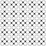 Безшовная картина кругов предпосылка геометрическая необыкновенно бесплатная иллюстрация