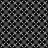 Безшовная картина линий и косоугольников предпосылка геометрическая бесплатная иллюстрация