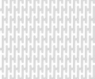 Безшовная картина линий предпосылка геометрическая Стоковые Изображения