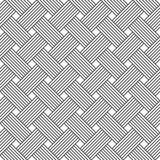 Безшовная картина линий striped геометрическое предпосылки необыкновенно иллюстрация вектора