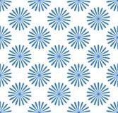 Безшовная картина, обои с мотивами цветка Простое monochrom бесплатная иллюстрация