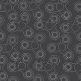 Безшовная картина от обтекателей втулки непоседы Стоковое Фото