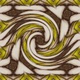 Безшовная картина сделанная от красочного крыла бабочки для backgroun Стоковое Изображение RF