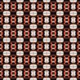Безшовная картина сделанная от красочного крыла бабочки для backgroun Стоковая Фотография RF