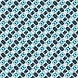 Безшовная картина сделанная от красочного крыла бабочки для backgroun Стоковое Фото