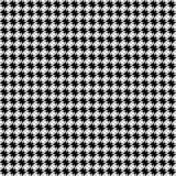 Безшовная картина с передернутыми формами Repeatable фон Стоковое фото RF