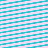 Безшовная картина с раскосными линиями абстрактный вектор предпосылки Стоковое Фото