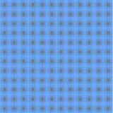 Безшовная картина с элементами полутонового изображения bluets Стоковые Фотографии RF