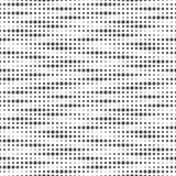 Безшовная картина точек предпосылка геометрическая Стоковое Изображение