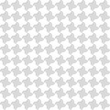 Безшовная картина форм повторения предпосылка геометрическая Стоковое Фото
