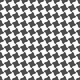 Безшовная картина форм повторения предпосылка геометрическая Стоковая Фотография RF