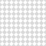 Безшовная картина форм предпосылка геометрическая Стоковые Фото