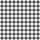 Безшовная картина форм предпосылка геометрическая Стоковое Фото