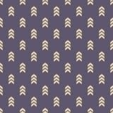 Безшовная картина цвета с картиной цвета стрелок motifSeamless с мотивом стрелок абстрактный minimalist предпосылки бесплатная иллюстрация