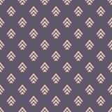 Безшовная картина цвета с картиной цвета стрелок motifSeamless с мотивом стрелок абстрактный minimalist предпосылки иллюстрация штока