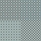 Безшовная картина Стоковое Изображение RF