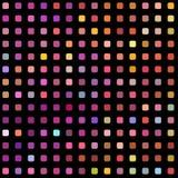 Безшовная мозаика pattern_2 Стоковое Фото