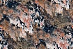 Безшовная мраморная текстура - абстрактная предпосылка Стоковое Фото