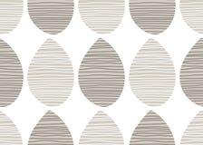 Безшовная пастельная картина вектора Striped орнамент ткани Бесконечная иллюстрация печати ткани имеющийся декоративный архив eps иллюстрация вектора