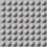 Безшовная предпосылка кнопки Стоковые Фотографии RF