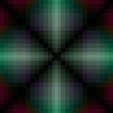 Безшовная предпосылка с клеткой Стоковые Изображения RF