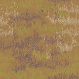 Безшовная предпосылка с травяным мотивом Иллюстрация штока