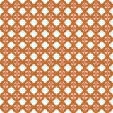 Безшовная плетеная картина Стоковая Фотография RF