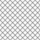 Безшовная решетка, картина сетки миллиметр, предпосылка миллиметровки Приданная квадратную форму текстура бесплатная иллюстрация