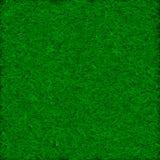 Безшовная текстура травы Стоковое Изображение