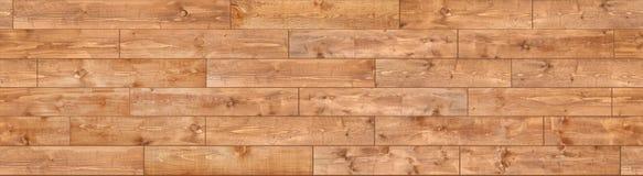 Безшовная светлая деревянная текстура пола Деревянный партер настил стоковая фотография rf