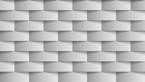 Безшовная современная серая предпосылка текстуры Стоковое Фото