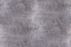 Безшовная старая grungy текстура, серая бетонная стена Стоковые Изображения